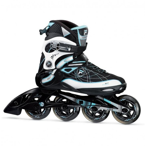 Patins Inline Roller Fila Primo Air Wave Lady - Koncept