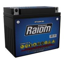 Bateria Yb12a- A Cb 400 / 450 / Cbr 450 / Virago 535 Selada