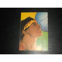 Cartão Postal Cazuza Do Rock In Rio 2 Maracanã 1991