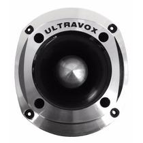 Tweeter Profissional Ultravox Utx400 150w Rms Caixa Som Trio