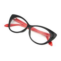 Armação De Óculos De Grau Olho De Gato / Importado