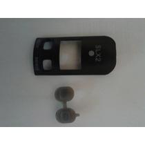 Botão Liga Desliga Microfone Slx2 Slx24 Completo C Painew