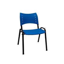 Cadeira Para Igreja E Sala De Espera Izo