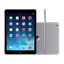 Apple Ipad Air 2 Preto A1567 Wifi + 4g Tela 9,7 128gb