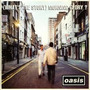 Oasis (what's The Story) Morning Glory ? Cd Importado