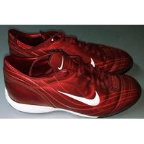 Chuteira Nike Mercurial Vapor R9 Ronaldo Copa Do Mundo 2002