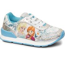 Tênis Jogging Frozen - Disney