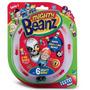 Mighty Beanz Blister Com 6 - Série 5 - Dtc