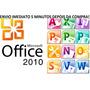 Serial Key Microsoft Office Professional Plus 2010