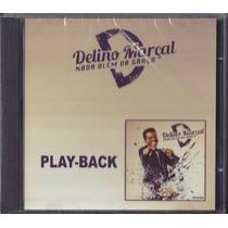Playback Delino Marçal - Nada Além Da Graça   Mk Music