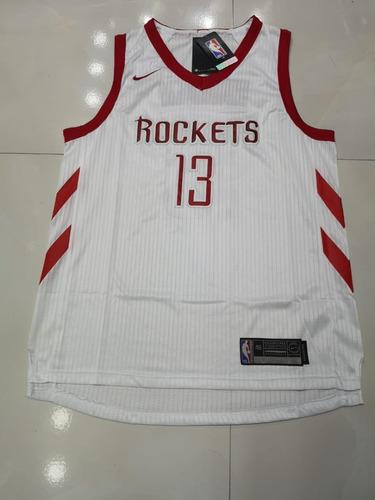 24ef60aae Camisa Regata Nba Houston Rockets Frete Gratis. R  199.99