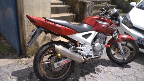 HONDA CBX 250 TWISTER 250CC