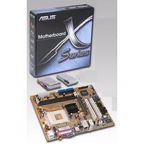 Asus A7s8x-mx C/ Sata Sempron/duron/athlon Até 3200 Na Caixa