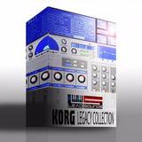 Instalação Korg Legacy Collection 2018 - Instalador Direto