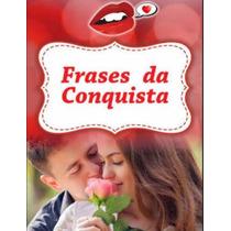 Livro Digital Frases Da Conquista - + 3 Bônus