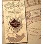 Mapa Do Maroto Para Imprimir