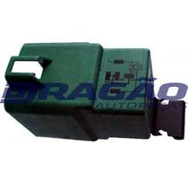 Rele E Suporte Da Ventoinha Do Motor Escort 97/02 Orig Ford