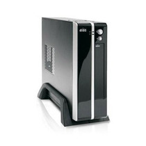 Computador Thinline Intel Core I3 - 4gb - Hd 500gb, Mini Itx