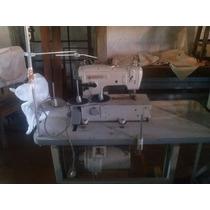 Maquina De Costura - Galoneira Singer 5 Fios Semi Nova