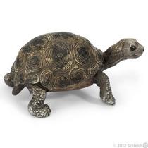 Schleich 14643 Animais Selvagens - Filhote Tartaruga Gigante