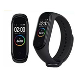 Miband 4 Global Original Lacrado.pronto Entrega...