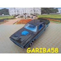 Hot Wheels ´71 Dodge Challenger 2013 Showroom Gariba58