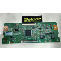 Placa T-con 6870c-0238b Tv Philips 32pfl3404/78