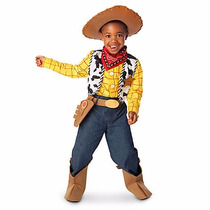 Fantasia Woody Toy Story Original Disney Store
