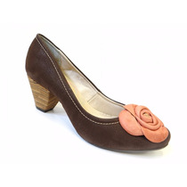 Sapato Feminino Bebece - 502524