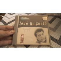 Cd Jose Augusto - Millennium
