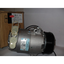 Compressor Ar Condicionado Gol 1.6 /1.8 Ap G3 G4 Delphi