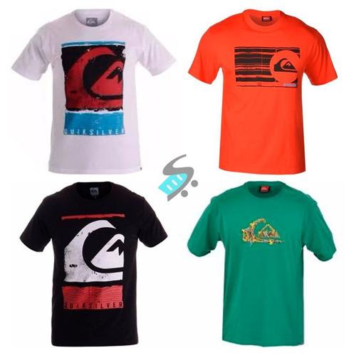 Kit 5 Camisa Camiseta Masculina Estampada De Marca Atacado. R  87.9 6688121bcf19b