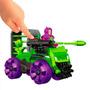 Imaginext Batveiculos Dc Friends S! Mattel Unidade