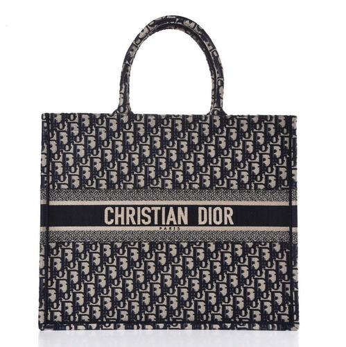 28eac91ae4f Bolsa Dior Book Tote - Pronta Entrega
