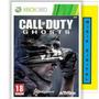 Midia Digital Call Of Duty Ghosts Xbox 360 Jogo Original