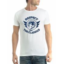 Camiseta Sonic Classics Camisa Jogo Mega Drive