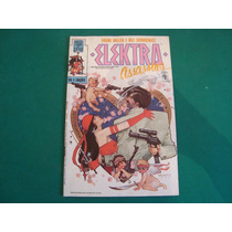 Cx Ar 76 ## Mangá Hq Raridade Elektra Assassina Vol 2 De 4