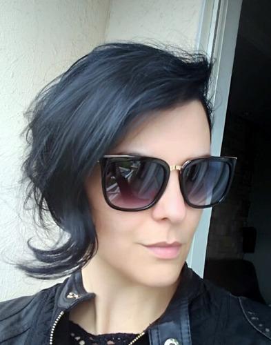 Óculos De Sol Clássico Verão 2019 Super Promoção! Elegante! 79a3beb180
