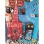 Carrinho De Controle Remoto-corrida- Gratis Pilhas-promoção