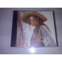 Cd O Rei Do Gado Nacional Ótimo Estado !
