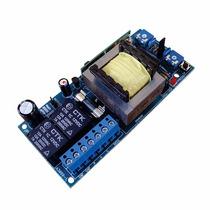 Central Para Motor De Portão Eletrônico Universal Light