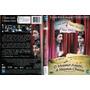 O Mesmo Amor, A Mesma Chuva - Dvd Original Usado