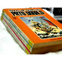 Gibi Anos De Ouro Do Pato Donald 1 A 3 Edições Históricas