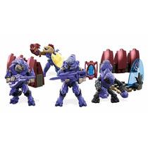 Halo Mega Bloks - Covenant Storm Lance