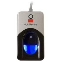 Leitor Biométrico Digital Persona U Are U 4500 5000 12x