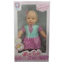 Boneca Meu Bebe Estrela 1001003000049