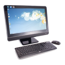 Desktop Hp All In One Omni 200 Pc