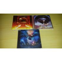 Place Vendome - Coleção 3 Cds (kiske Helloween Unisonic)