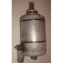 Motor De Arranque Honda Cbx250 Twister - Original - Usado