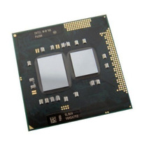 Processador Intel Dual Core P6200 Notebook Itautec W7425